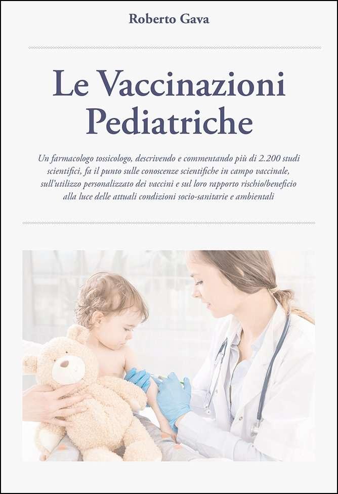 Le Vaccinazioni Pediatriche