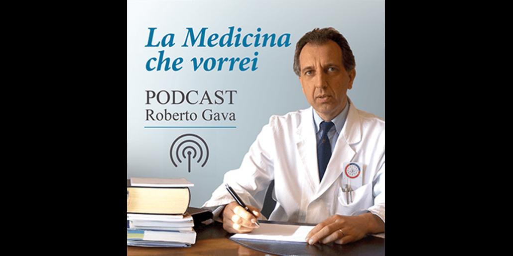 La Medicina che Vorrei - Podcast